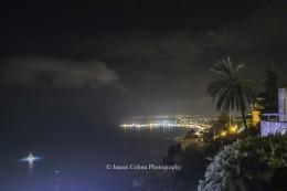 Taormina Bay, Sicily