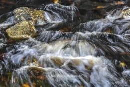 Smoo Cave Waters, Scotland