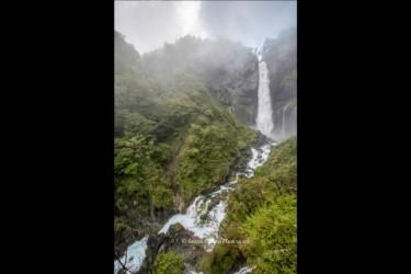 Kegon Falls, Nikko National Park