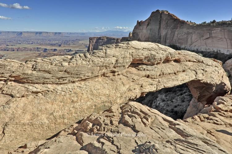 Canyonlands: Mesa Arch