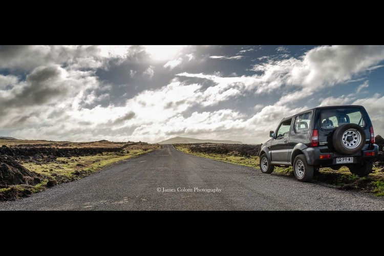 One of the loneliest, most isolated roads in the world